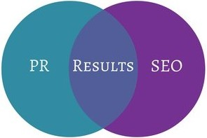 PR and SEO