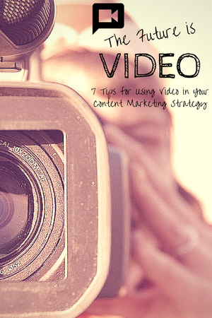 Video content marketing tips