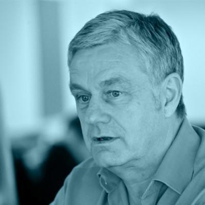 Peter Corder