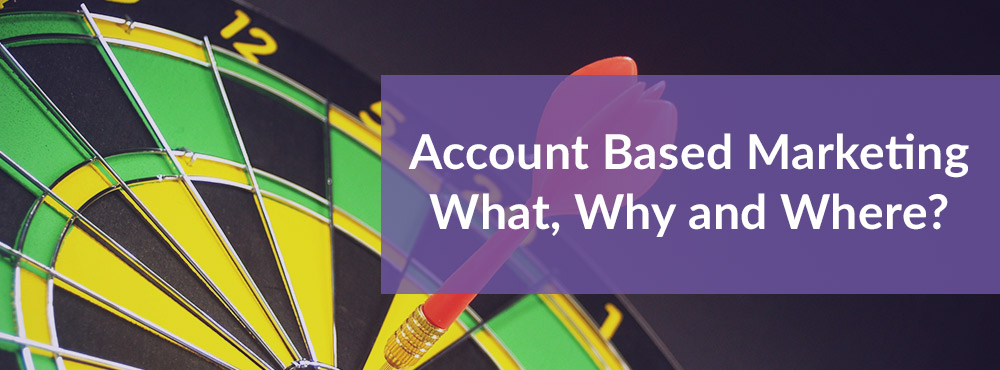 Account Based Marketing | Media Matters