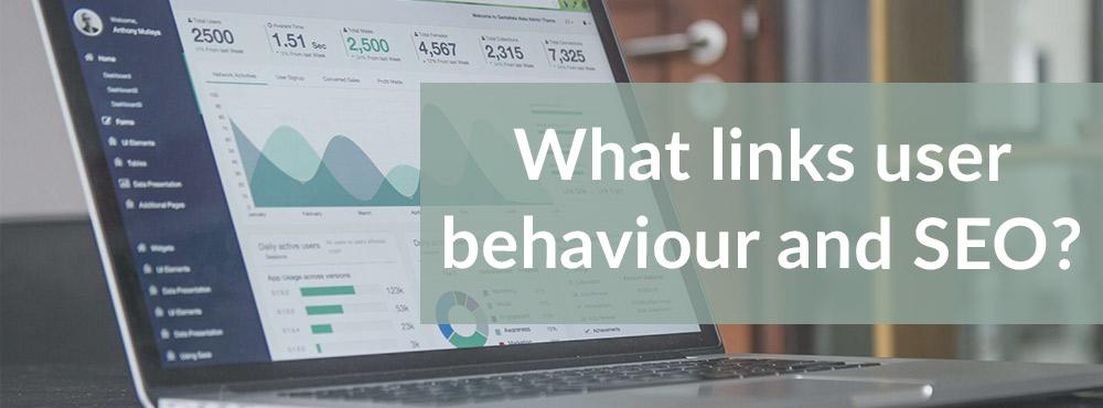 User behaviour and SEO | Media Matters